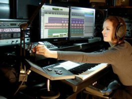Winifred Phillips, video games music composer