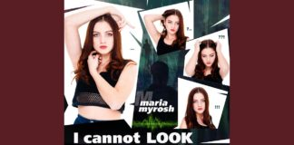 Maria Myrosh - I cannot look into your heart