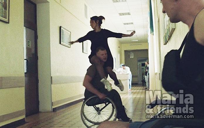 war dance. Maria Miroshnychenko. Мария Мирошниченко. Марія Мірошниченко. Maria Miro